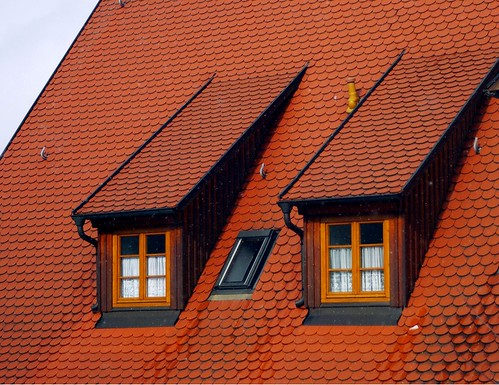 Roofing in late autumn and winter? Why not!